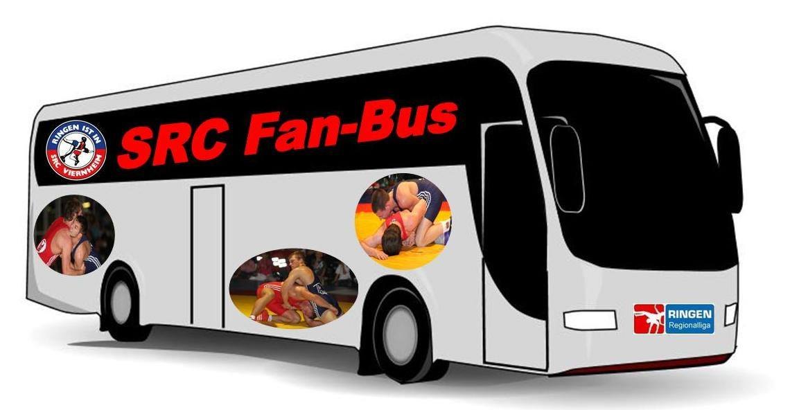 Fan-Bus Dewangen 2013