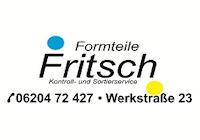 Formteile Fritsch