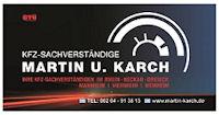 Martin Karch