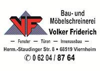 Volker Friderich