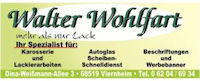 Walter Wohlfart